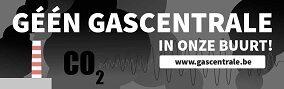 Actiecomité GEEN Gascentrale